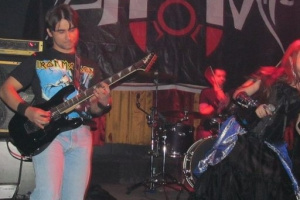 Heavy Metal/ Power Metal)